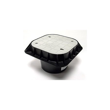 SWA EIP-PL Plastic Earth Pit Pack of 1