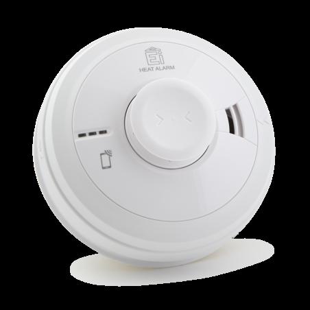 Aico Ei3014 Mains powered Heat Alarm Aico - 2