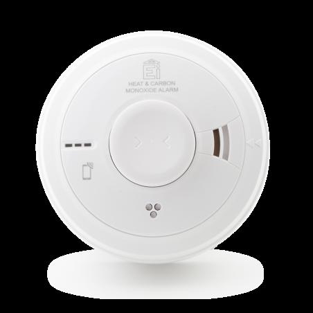 Aico Ei3028 Mains powered Ionisation Smoke Alarm