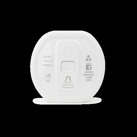Aico Ei208 Battery powered Carbon Monoxide Alarm Aico - 2