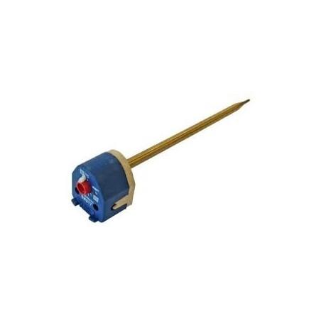 "Backer 13200J 7"" thermostat for Immersion heater BMST7"