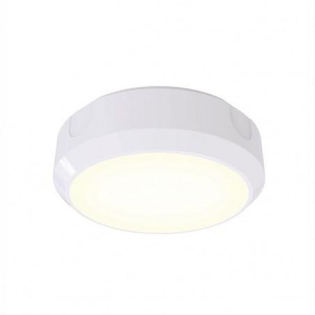Ansell ADLED2/WV Delta LED - 14W White / Visiluxe Bulkhead