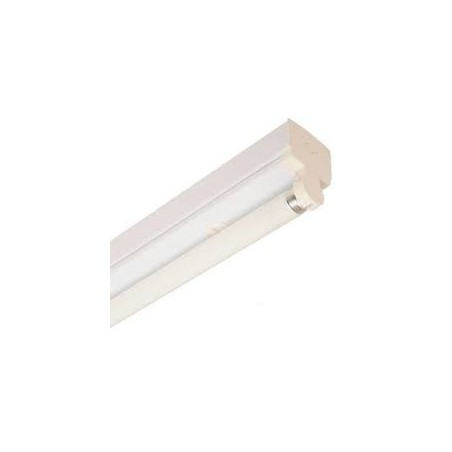 Fitzgerald LP136/HF/840 36W 1200mm (4ft) High Frequency batten with Tube