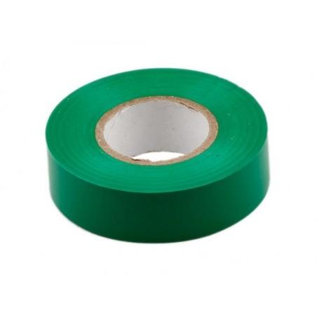 Unicrimp 1933GR 19mmx33m Green PVC Insulation Tape 19mm x 33m