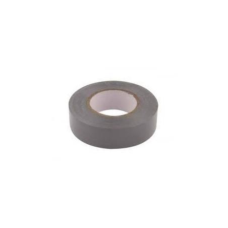 Unicrimp 1933GY 19mmx33m Grey PVC Insulation Tape 19mm x 33m