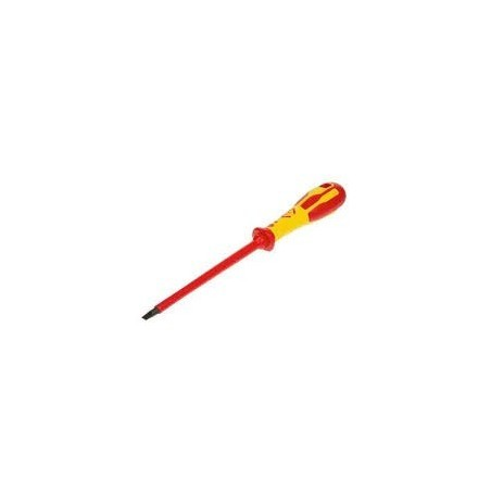 CK T49144-040 DextroVDE Screwdriver Slotted Parallel 4.0x100mm