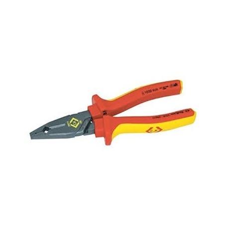 CK T39077-180 RedLine VDE Access Pliers 180mm
