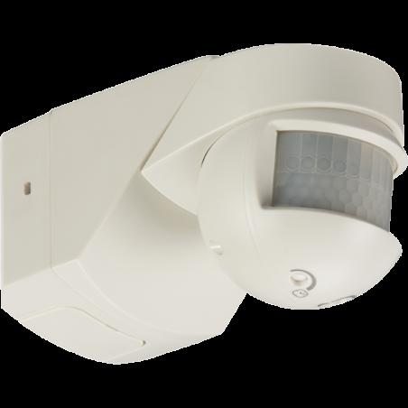 Knightsbridge OS001 IP55 200° PIR Sensor - White