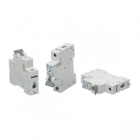 Europa EUC1P10D 10A Single Pole MCB Type D 10kA