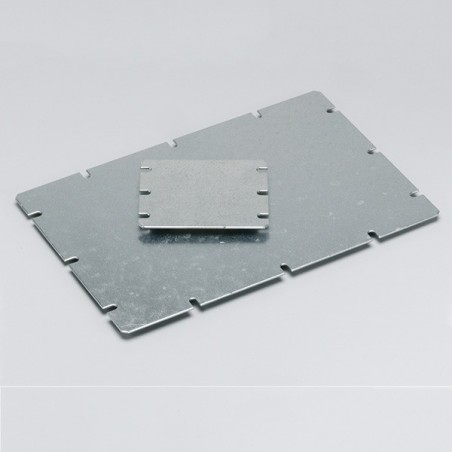Europa MIV95 80x66mm Mounting Plate