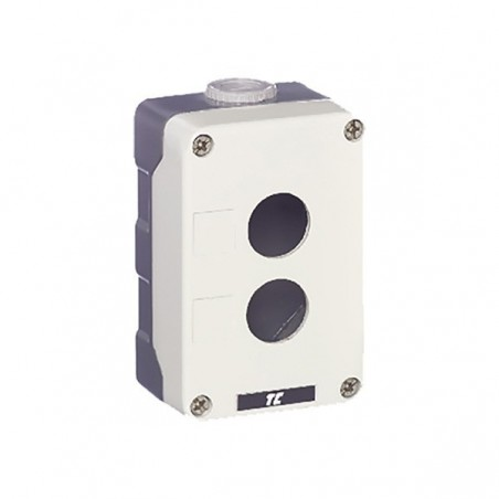Europa RC-2M 2 Hole Metal Empty Control Station