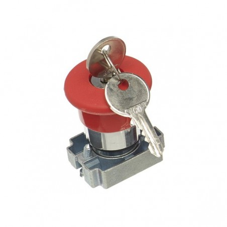 Europa RCAS-ES14 Key Release Emergency Pushbutton Stop