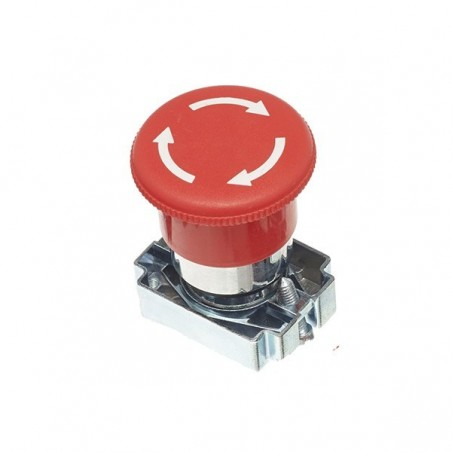 Europa RCAS-ES54 Twist Release Emergency Pushbutton Stop