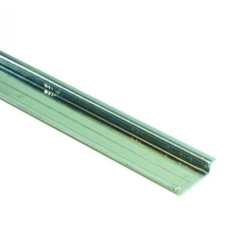 Europa STBDR0.5MP 500mm 35mm Top Hat Plain Din Rail