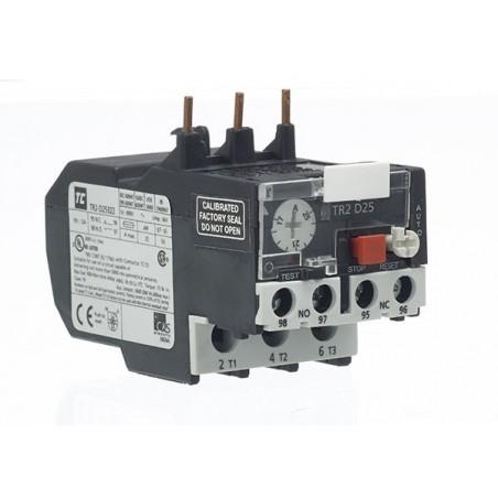 Europa TR2-D18321 12.0-18.0A Overload Relay for D09-D38 Contactors