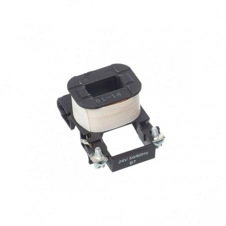 Europa TX1D2F7 110V 50/60Hz Coil for D09-D18(AC) Contactors