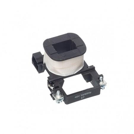 Europa TX1D4F7 110V 50/60Hz Coil for D25-D32(AC) Contactors