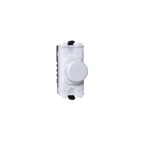 Schneider Lisse GGBLGRDIMLW 100W LED Grid Dimmer