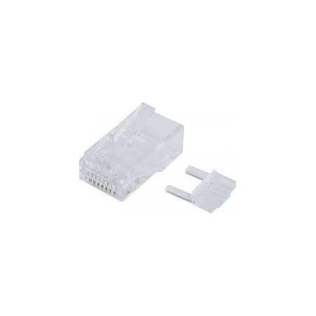Connectix 006-003-001-35 Cat6 UTP RJ45 Plug