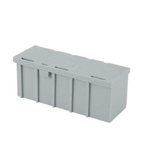 Wago 51008319 Grey Electrical Junction Box Enclosure