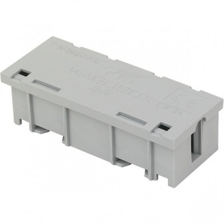 Wago 51257303 Grey Electrical Junction Box Enclosure