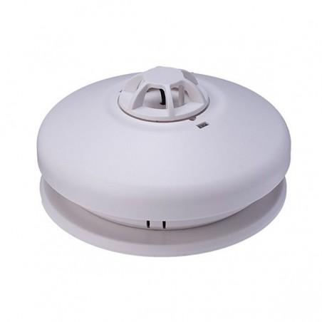 Hispec HSSA/HE Interconnectable Heat Alarm