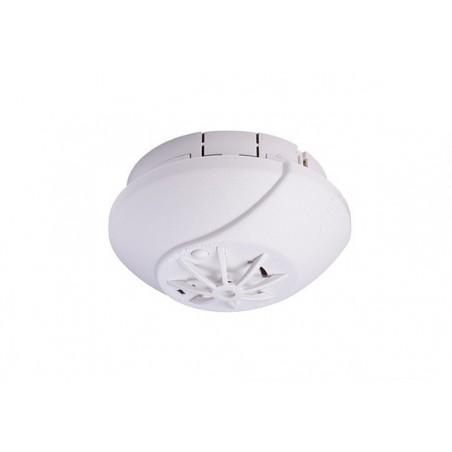Hispec HSSA/HE/RF Heat Alarm Mains White