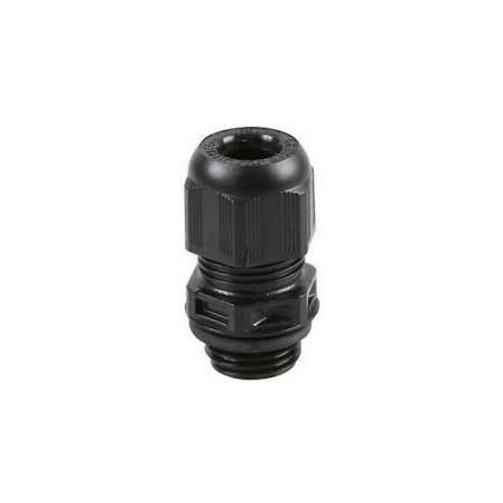 Wiska 10066411 16mm Grey Dome Top Cable Gland ESKV16