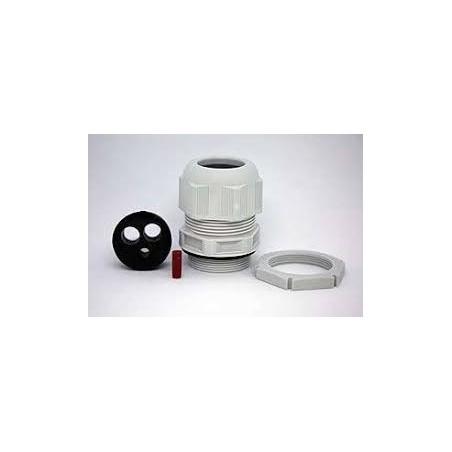 Wiska 10106244 ESKV40 Tails Gland Kit M40 Plastic IP68