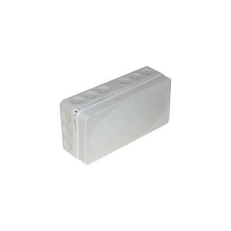 Wiska 10110032 Grey Combi Box 116 Junction Box  with 3 x Wago 221-413 IP67