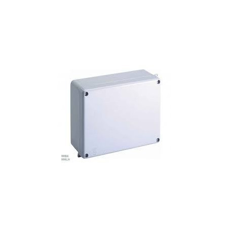 Wiska 886LH WIB4 230x180x88mm IP65 Surface Adaptable Box