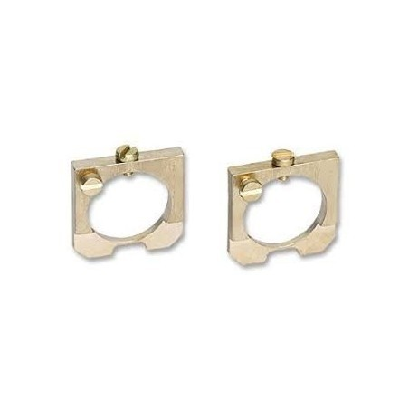 Wiska EC607 Earthing Nuts for Combi 607 Boxes Pack of 2