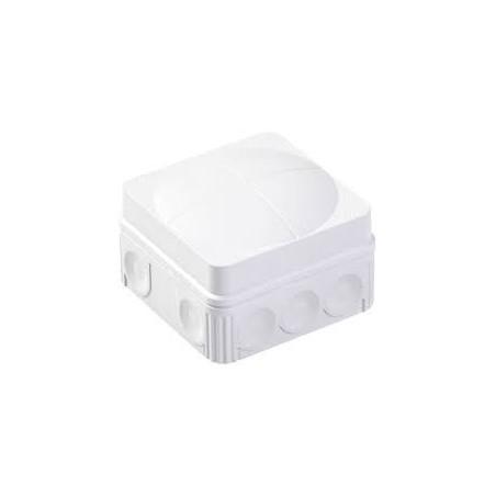 Wiska 10060523 Grey Combi Box 108/5 5 pole Junction Box IP66