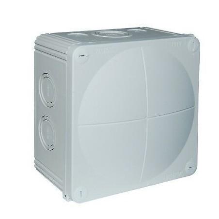Wiska 10060703 Grey Combi Box 1010/5 5 pole Junction Box IP67