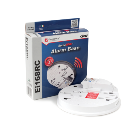 Aico Ei168RC RadioLink Base for Aico Smoke Alarms