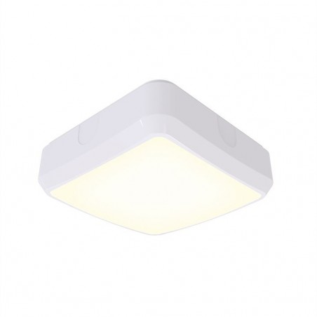Ansell AALED2/WV Astro LED - 14W White / Visiluxe Bulkhead