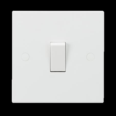 Knightsbridge SN2000 10AX 1G 2-Way Switch