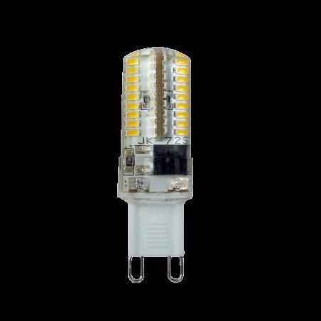 Knightsbridge G9LED6 230V G9 4W LED Dimmable Capsule 2700K