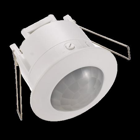 Knightsbridge OS009 IP20 360° PIR Sensor - Recess Mounting