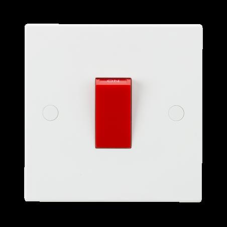 Knightsbridge SN8331 45A 1G DP Switch