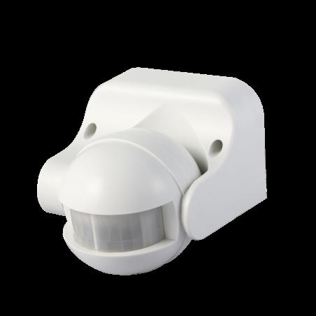 Knightsbridge OS004 IP44 180° PIR Sensor - White
