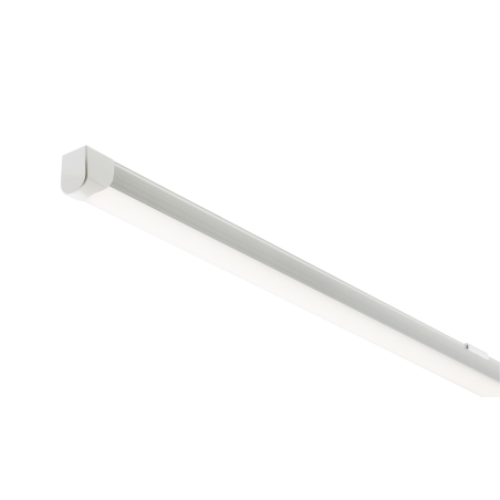 Knightsbridge LEDBAT17 230V 17W 1220mm (4ft) LED Batten