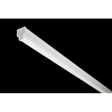 Knightsbridge T8BLED16 230V 30W LED Batten 1790mm (6ft) 4000K