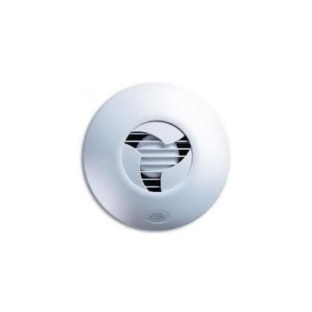 Airflow 72683501 iCON 15 Fan 9.2W White