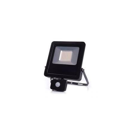 Diamond TA1-50CP LED PIR Floodlight 50W 6000K