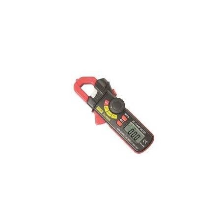 DiLog DL6505 Mini Clamp Meter 10mA 200A