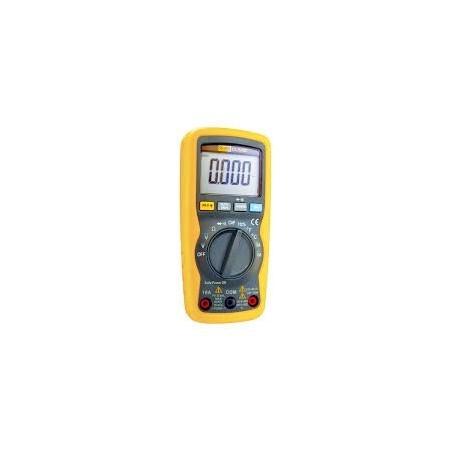 DiLog DL9206 Digital Multimeter