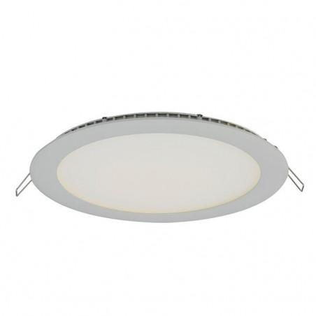 Ansell AFRLED170/WW Freska LED Downlight Warm White 13W White