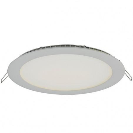 Ansell AFRLED230/WW Freska LED Downlight Warm White 19W White