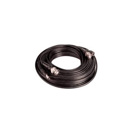 ESP CAB-20 Camera BNC and Power Cable 20m